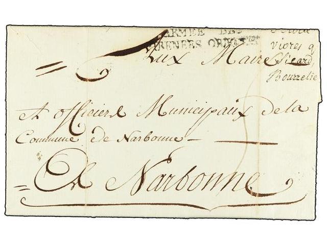 Lot 105 - France  -  Filatelia Llach s.l. Mail Auction #156