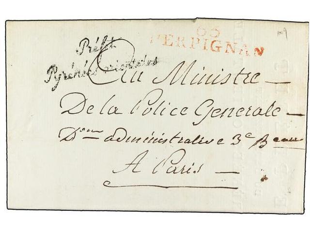 Lot 109 - France  -  Filatelia Llach s.l. Mail Auction #156