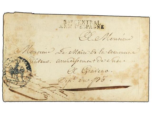 Lot 111 - France  -  Filatelia Llach s.l. Mail Auction #156