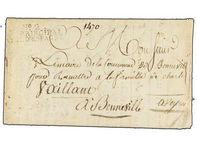 Lot 118 - France  -  Filatelia Llach s.l. Mail Auction #156