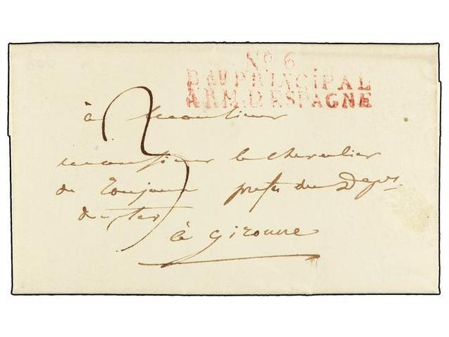 Lot 121 - France  -  Filatelia Llach s.l. Mail Auction #156