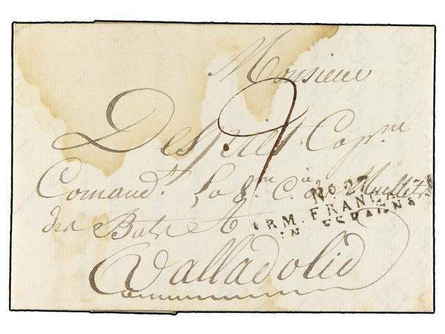 Lot 127 - France  -  Filatelia Llach s.l. Mail Auction #156