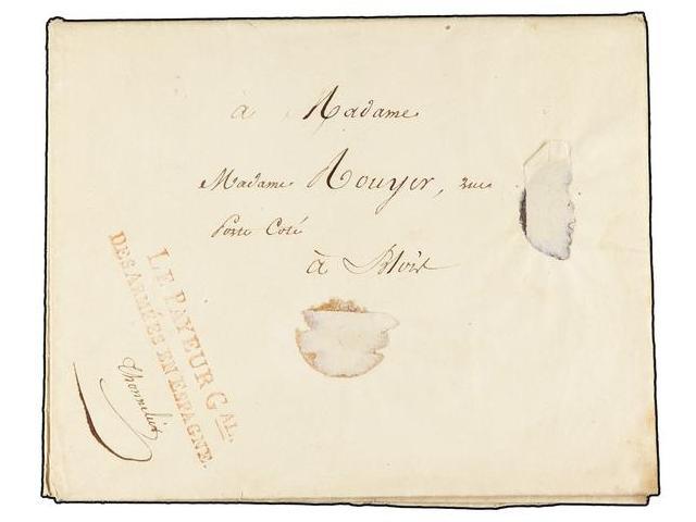 Lot 133 - France  -  Filatelia Llach s.l. Mail Auction #156
